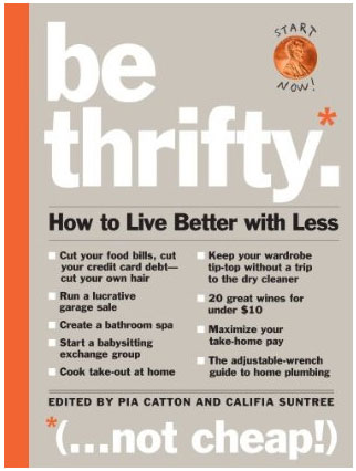 Be-thrifty
