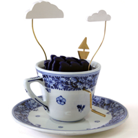 Storm in a teacup!